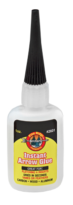 Instant Arrow Glue (1 oz) picture