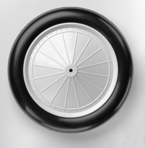 Vintage Wheels (1/6 Scale) picture