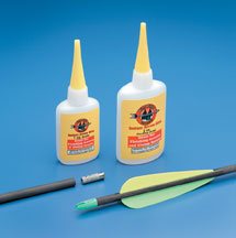Instant Arrow Glue (2 oz) picture