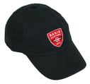 Banjo Brothers Baseball Hat, Black