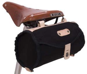 Minnehaha Canvas Barrel Bag picture