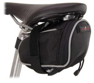 Deluxe Seat Bag, Medium, Black picture