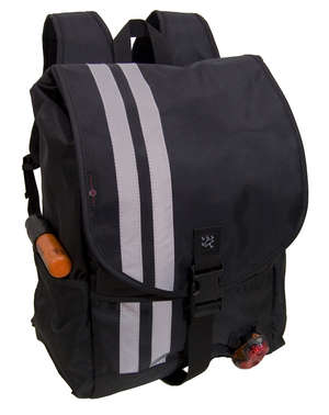Commuter Backpack, Medium (1500 Cubic Inches), Black picture