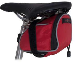Deluxe Seat Bag, Medium, Red picture