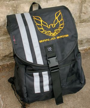 Ltd. Edition Smokey Backpack picture