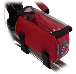 Top Tube Bag - Red picture