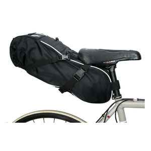Waterproof Saddle Trunk, Large picture