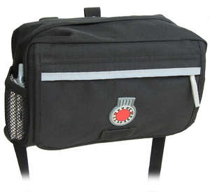 Handlebar Bag, Medium (275 Cubic Inches) picture