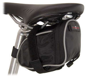 Seat Bag, Expanding, Medium (65 - 81 Cubic Inches) picture