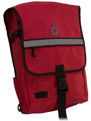 Metro Backpack, Small (1100 Cubic Inshes), Red picture