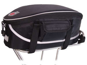 Racktop Bag, Black picture