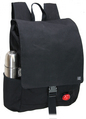 Canvas Commuter Backpack (waterproof)