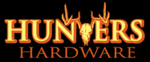 Hunter's Hardware Product Catalog;