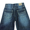 Infant/ Toddler Boys Double Barbwire Jeans additional picture 1