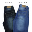 Infant/ Toddler Boys King Steer Jeans additional picture 2