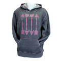 Four Arrows Solid Pullover