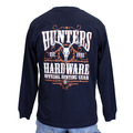 Official Hunting Gear Long Sleeve Tee