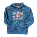 Toddler Cowboy Tough Bronc Pullover