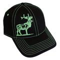 HH Lone Elk Flex Fit Cap