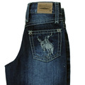 Infant/ Toddler Boys Buckaroo Jeans