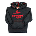 Youth Cowboy Hardware USA Speckle Pullover
