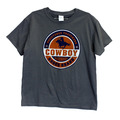 Youth Rodeo Brand Short Sleeve Tee