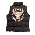 Youth Face Your Fears Nylon Vest