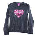 Youth Ride Pony Ride Long Sleeve Tee