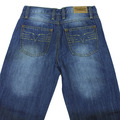 Youth Boys King Steer Jeans