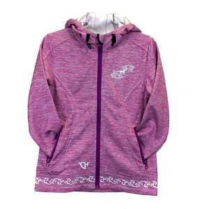 Youth Horse Swirl Montclair Full Zip picture