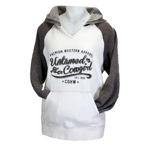 Premium Untamed Raglan Pullover picture