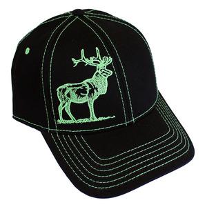 HH Lone Elk Flex Fit Cap picture
