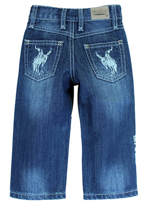 Infant/ Toddler Boys Buckaroo Jeans picture