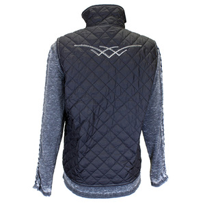Streamline Quilted Vest picture