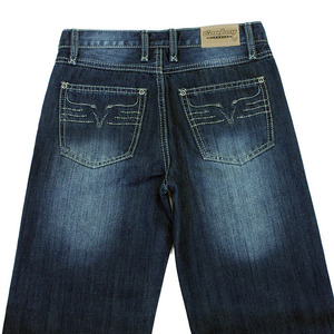 Infant/ Toddler Boys King Steer Jeans picture