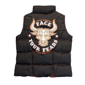 Youth Face Your Fears Nylon Vest picture
