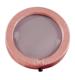 CAST Well Light Convex Lens & Bronze Ring