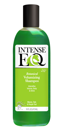 IntenseEQ Botanical Volumizing Shampoo 16 oz picture