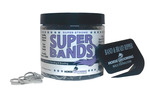 Super Bands Jar Grey