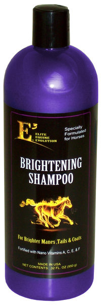 E3 Brightening Shampoo 32 oz picture