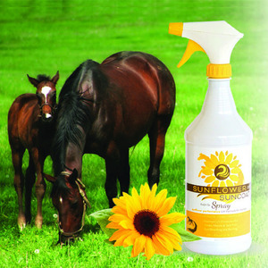 Sunflower Suncoat SPF 32 oz picture