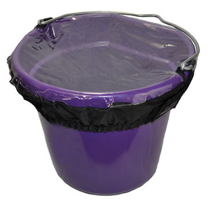 Horse Spa Clear View Bucket Top LG 5Gal picture