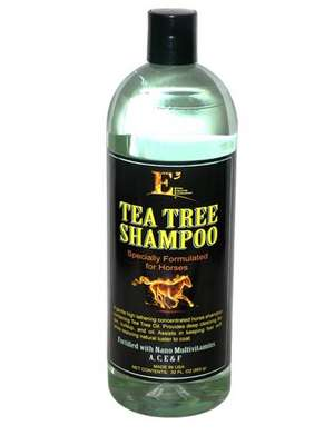 E3 Tea Tree Shampoo 32 oz picture