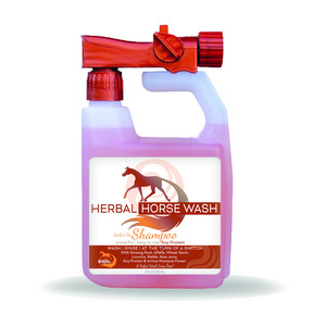 Herbal Horse Wash 32 oz picture