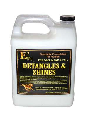 E3 Detangles & Shines Gallon picture