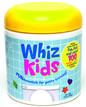 Whiz Kids • 100 Tablets • picture