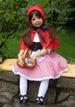 Little Red Riding Hood Rotkäppchen Lt Brn Hair by Monika Levenig additional picture 1