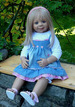 Friday's Child Blonde by Monika Levenig additional picture 1