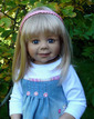 Friday's Child Blonde by Monika Levenig additional picture 7