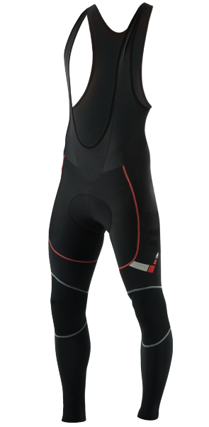Tekno Windlight Bib Tights picture